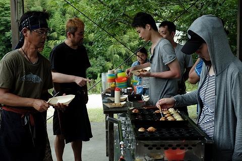 2017 吉野川サマーキャンプ