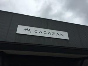 オーダーメイド手袋 CACAZAN